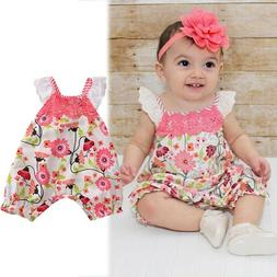 2021 Pudcoco Girl Clothes Cute  Stock Newborn Toddler Baby G
