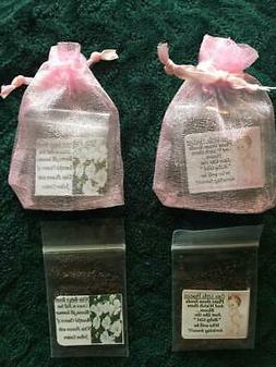 25 PINK BABY SHOWER FAVORS * BABY GIRL PRINCESS THEME* BABY'