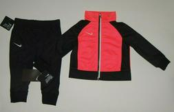 Baby girl clothes, 12 months, Nike 2 piece set/SEE DETAILS O
