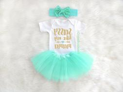 Baby Shower Gift, Funny Baby Girl Outfit, Gift For New Mom,