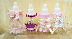 Charmed Baby Girl Decorated Baby Shower Favors- Games, Prize