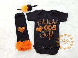 Baby Girl Halloween Clothes Absolutely Bootiful Girls First