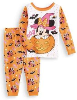 9-12 SIZE 6-9 NEW BABY GIRL/'S MINNIE MOUSE PYJAMAS SET 12-18 /& 18-24 MONTHS