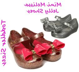 Baby Girl Shoes Mini Melissa Ultragirl BB VIII Mary Jane Tod