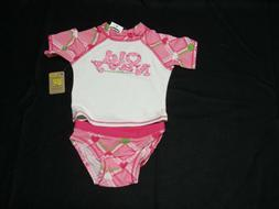 Baby Girl Size 6-12 Month, 18-24 Month, Old Navy Two Piece S