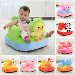 Baby Sofa Back Support Learn To Seat Chair for Boy and Girl