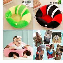Baby Sofa Support Learn To Seat Chair for Boy and Girl Couch
