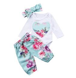Clothes for newborn baby girl newborn clothing set with head