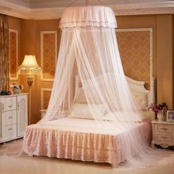 Dome Princess Bed Canopy Dome Tent for Baby Girl Room  Mosqu