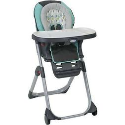 Graco DuoDiner LX 3-in-1 Highchair - Grove