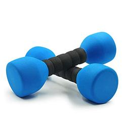 Aoneky Foam Covered Weights for Kids, Recommended for Boys G