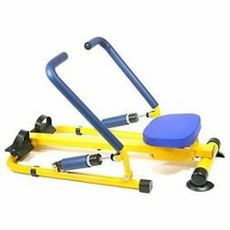 Fun and Fitness for kids - Multifunction Rower Multi