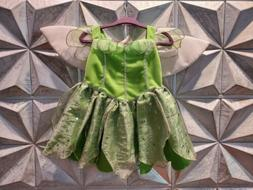 Disney Baby Girl Tinkerbell Costume Halloween 18 Months Supe