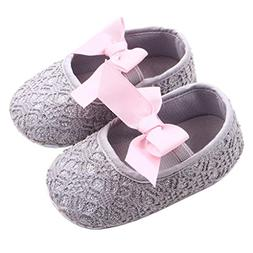 GOTD Glitter Baby Shoes Sneaker Anti-slip Soft Sole Toddler