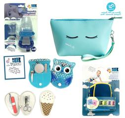 Hi! Baby1 It's A Boy-Girl Baby Shower Gift Set Baby Care B