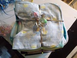 Handmade Infant Gift Sets
