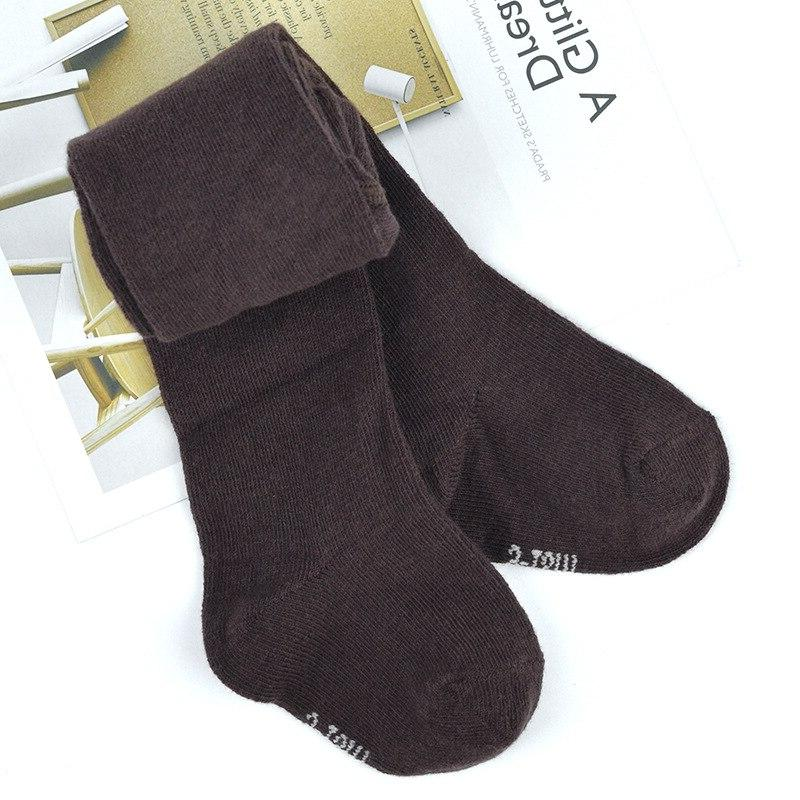 Toddler Warm Stockings