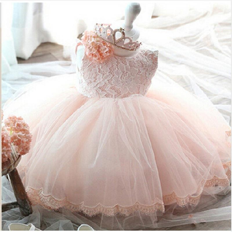 2019 Infant <font><b>Baby</b></font> Newborn <font><b>Babies</b></font> Princess tutu Bow