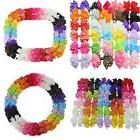 Habibee 30Pcs Grosgrain Ribbon Hair Bows Alligator Clips For