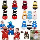 Baby Boy Girl Halloween Fancy Dress Party Costume Outfit Clo