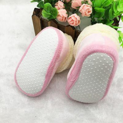 Baby Boys Booties Slippers Infant Boots Shoes