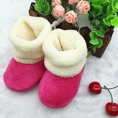 Baby Slippers Infant Soft Shoes