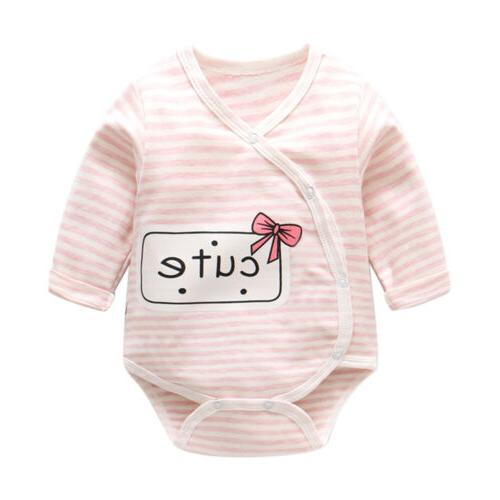 Baby Girl New Born Infant Outfit Gift Set 8 12