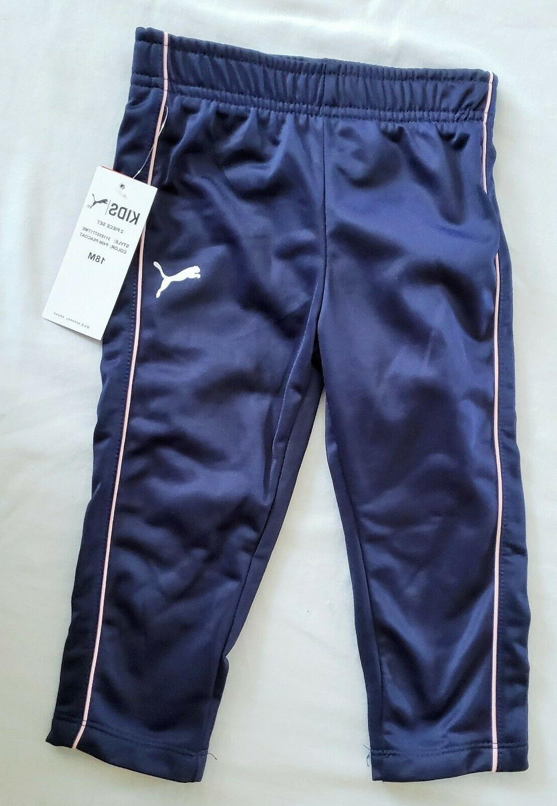 Baby track 2 set Athletic Pants