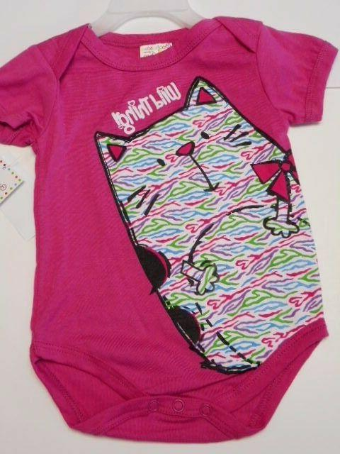 15602d4264960 Puma Baby Girl Clothes 6-9 Months | Baby-girl