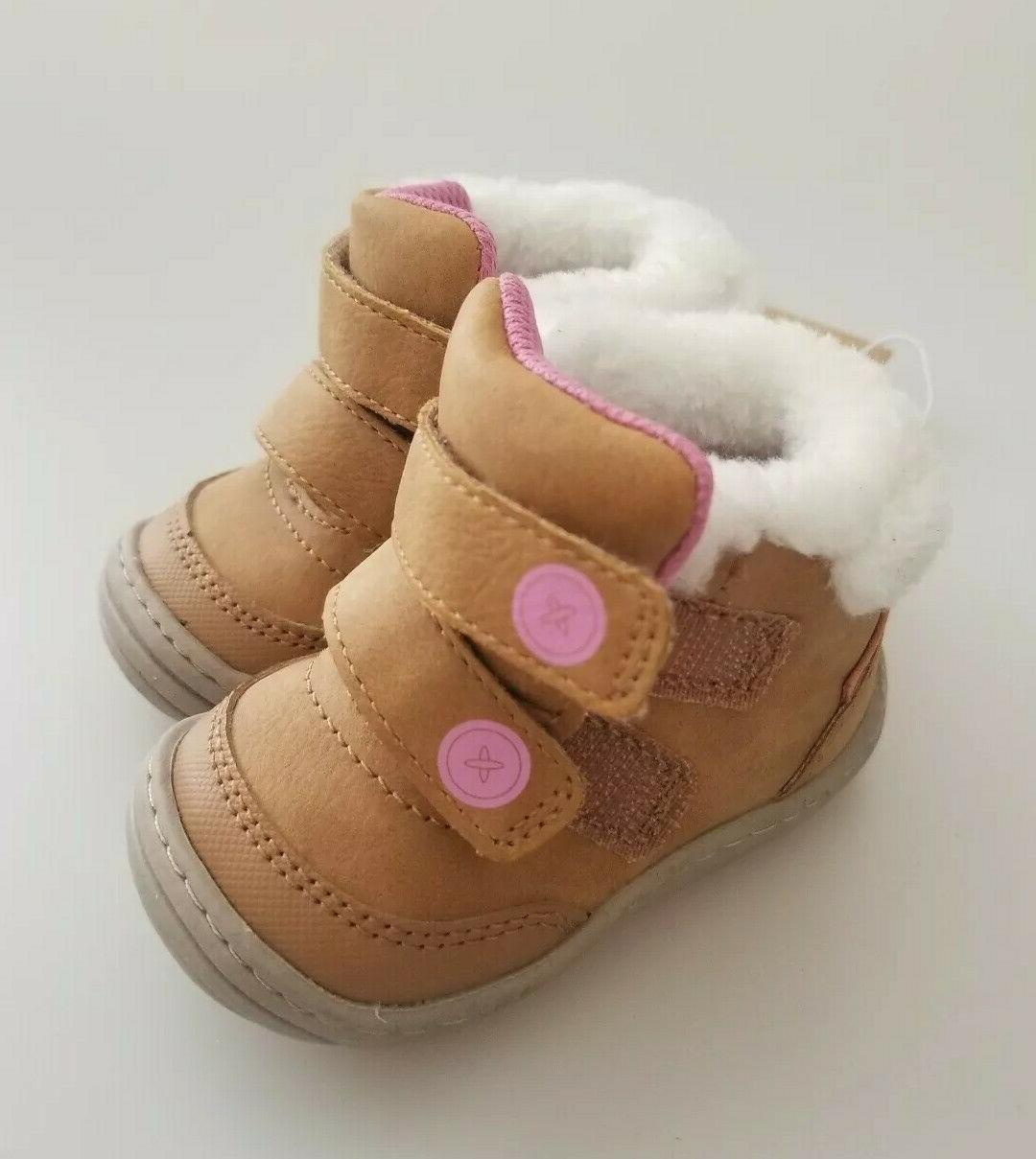Baby Girls' by Stride Esther Boots - Size