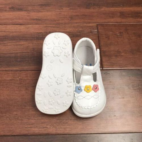 Baby Infant High-quality leather Shoes Size 5 6 7