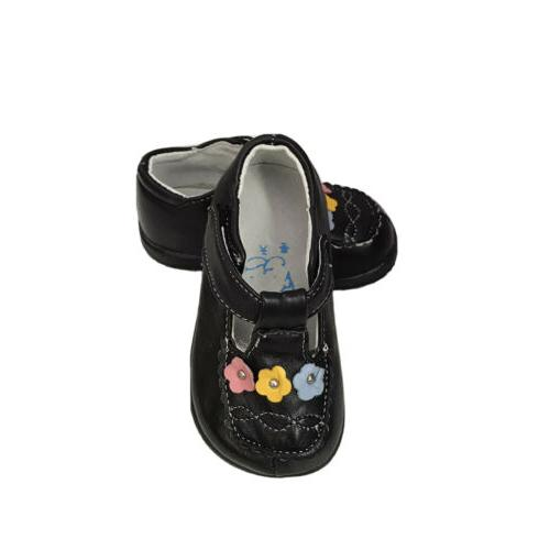 Baby Toddler High-quality leather Shoes 5