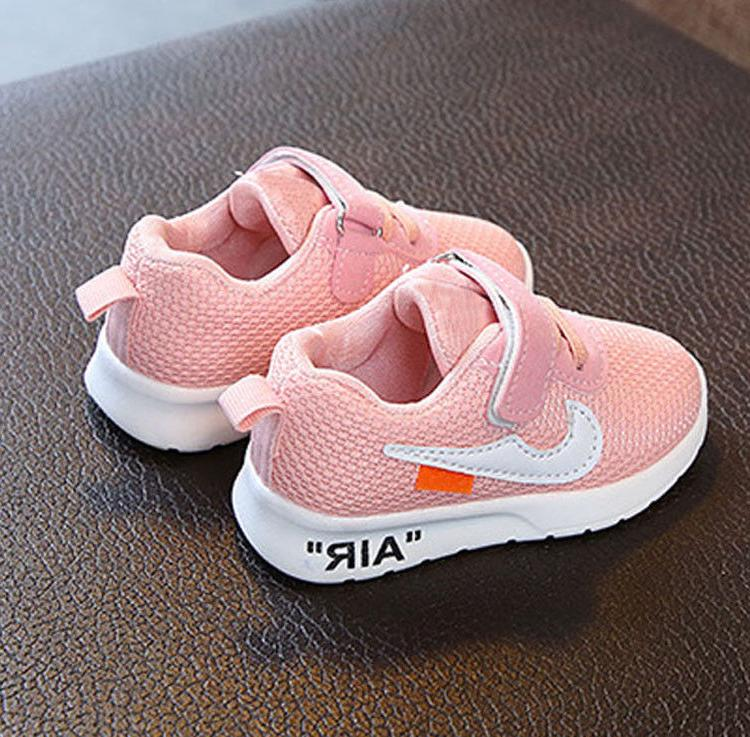 Baby Boys Sports Boy Girl Infant Shoes SP