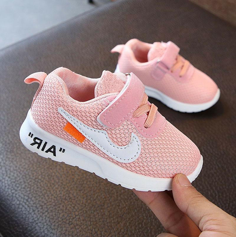 Baby Sports Shoe Boy Girl Infant Casual Shoes SP
