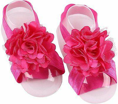 Toptim Baby Sandals Solid for Toddlers