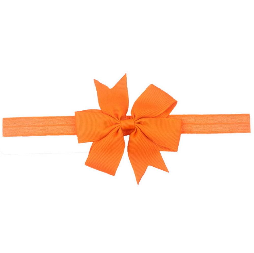 Girl Bow Hair Band Accessories