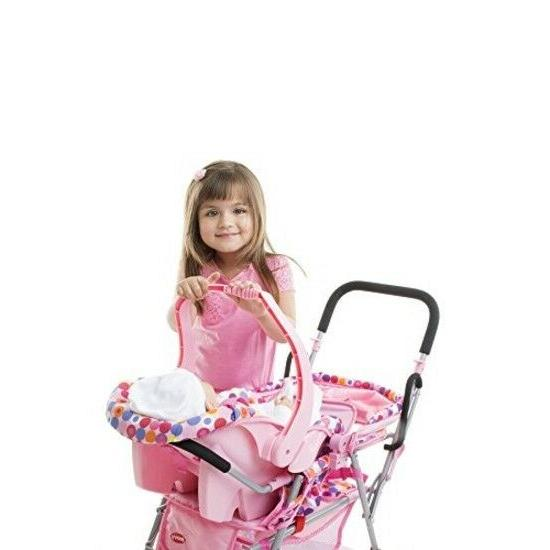 Joovy Doll Seat Carrier To