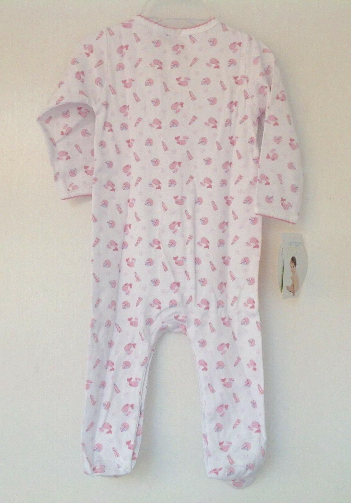 Magnolia Baby 9 Piece Footie 'Out at NEW