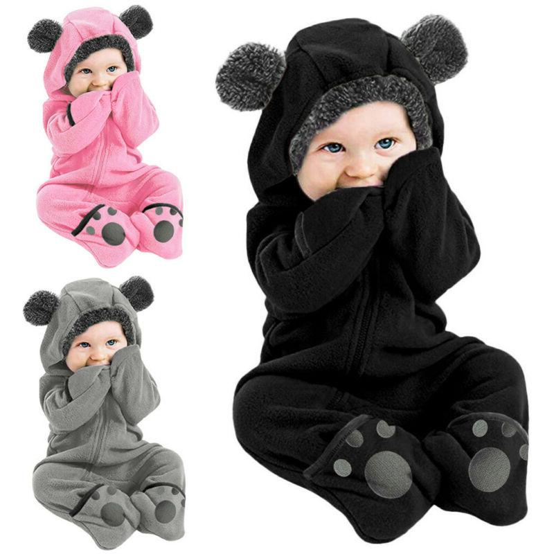 infant baby kid girl boy solid cartoon