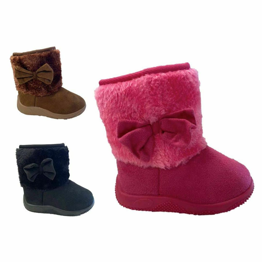 infant classic baby boots soft faux fur