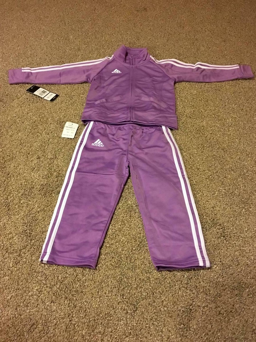 new baby girl track suit warm up