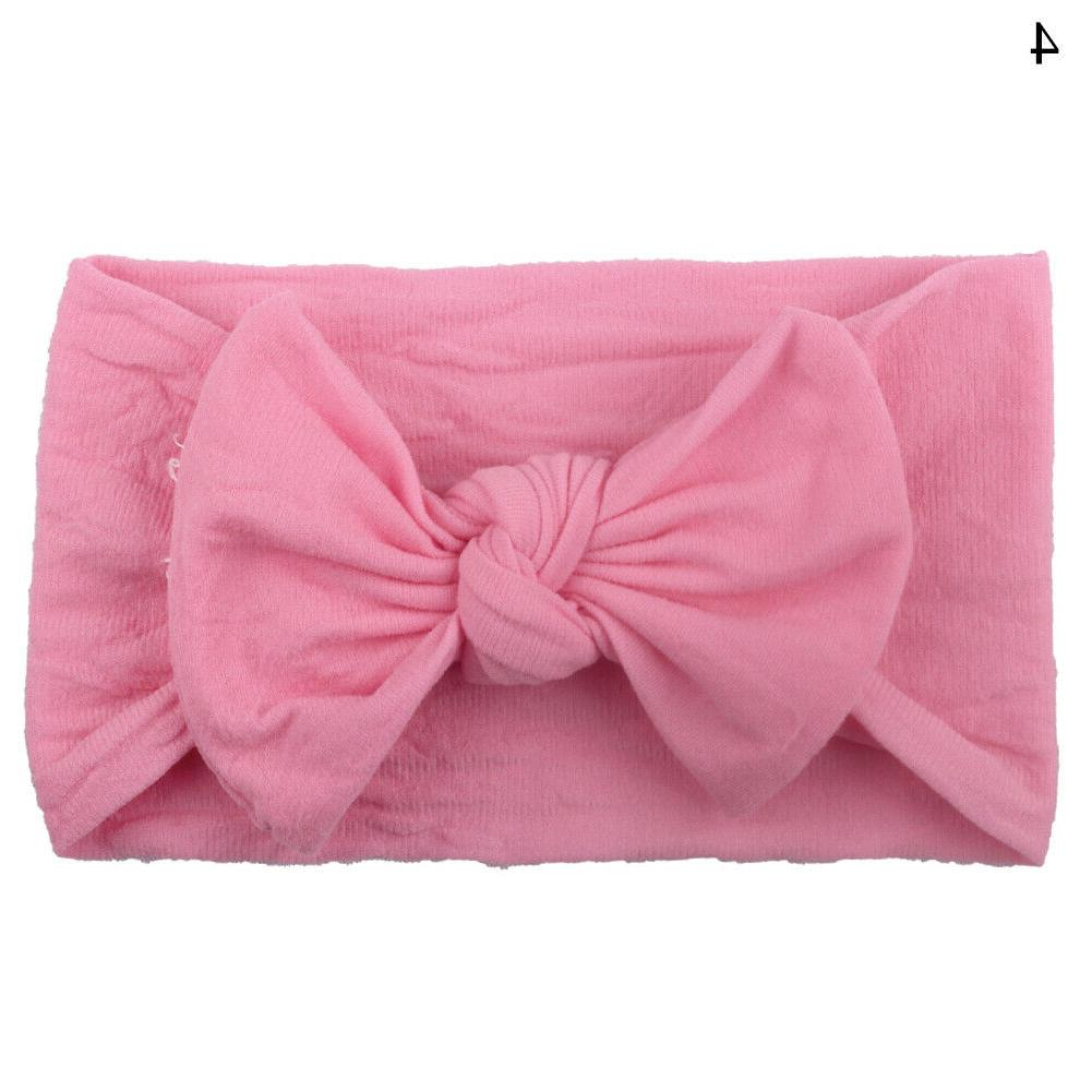 New Baby Bow Accessories