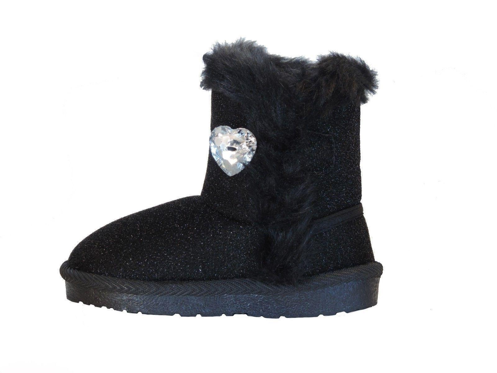 New toddler boots youth australian booties shoes