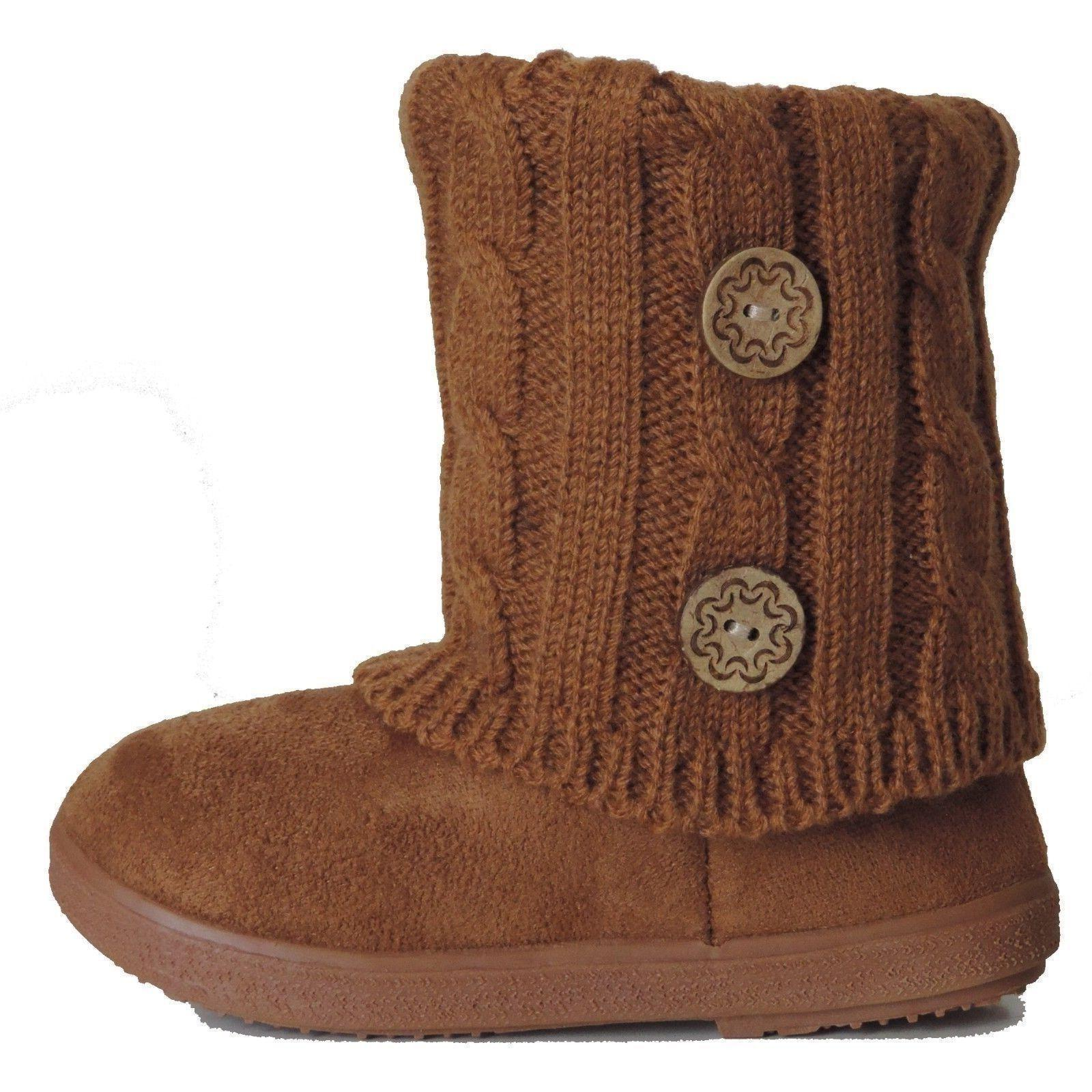 New toddler girls boots baby kids babies youth shoes