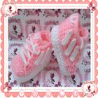 NEW Tennis Adidas Baby Sneakers shoes slippers PINK BABY gir