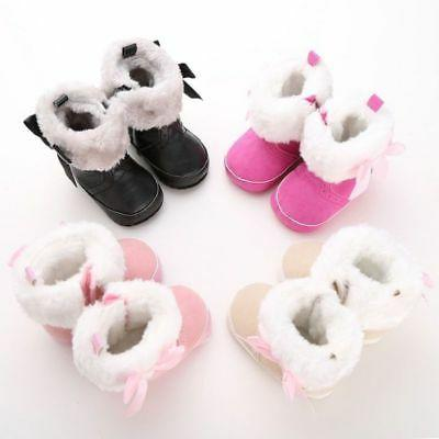 Booties Sole Crib Shoes Casual Boots