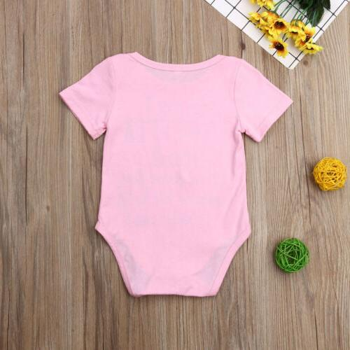 Newborn Funny Soft Clothes Outfits