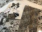 NWT BABY GIRL 2pc. MINNIE MOUSE OUTFIT SIZE 6-9 MONTHS
