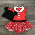 NWT Disney Baby Girl's 18 Months to 24 Months Minnie Mouse D
