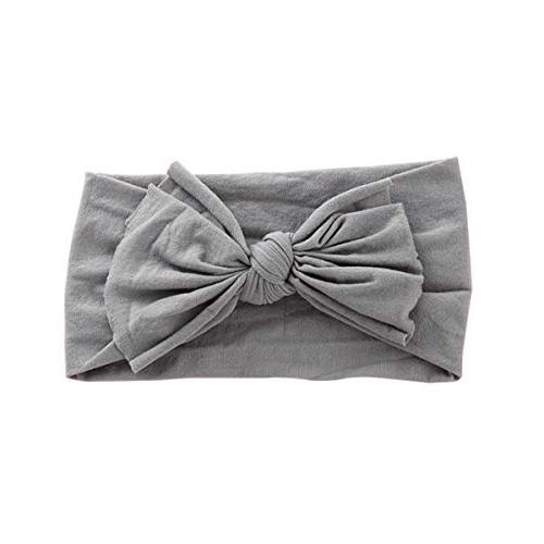 Nylon Headbands Bows Head Band